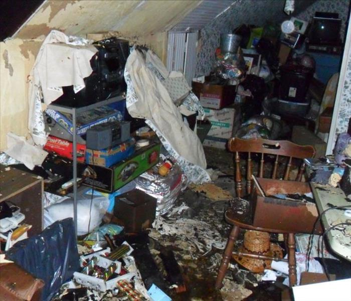 Fire Damage How Hoarding Can Increase Fire Risks