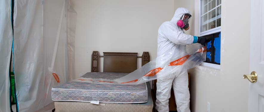 Orland Park, IL biohazard cleaning