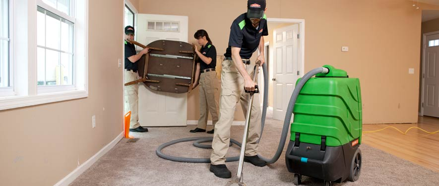 Orland Park, IL residential restoration cleaning
